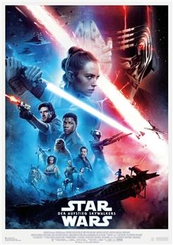 Ostbelgien - Star Wars: Der Aufstieg Skywalkers