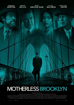 Ostbelgien - Motherless Brooklyn