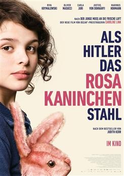 Ostbelgien - Als Hitler das rosa Kaninchen stahl