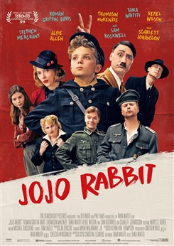 Ostbelgien - Jojo Rabbit