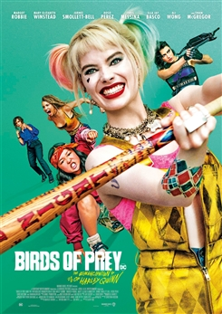 Ostbelgien - Birds of Prey: The Emancipation of Harley Quinn