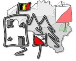 Ostbelgien - 3 Tage Orientierungslauf von Belgien
