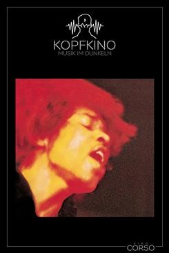 Ostbelgien - Kopfkino #9: The Jimi Hendrix Experience – Electric Ladyland