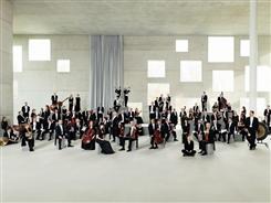 Ostbelgien - WDR Sinfonieorchester