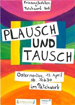 Ostbelgien - PLAUSCH & TAUSCH