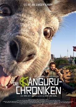 Ostbelgien - Die Känguru-Chroniken