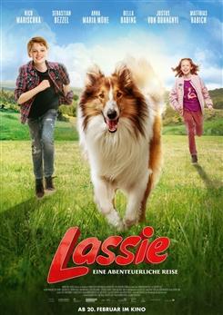 Ostbelgien - Lassie