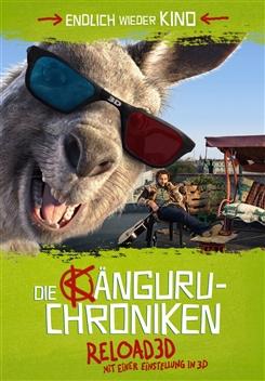 Ostbelgien - Die Känguru - Chroniken