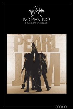 Ostbelgien - Kopfkino #18: Pearl Jam – Ten