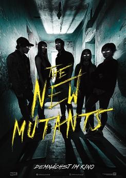 Ostbelgien - x-Men: New Mutants