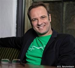 Ostbelgien - René Sydow: «Heimsuchung»