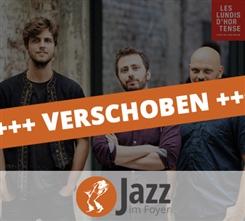 Ostbelgien - Martin Salemi Trio