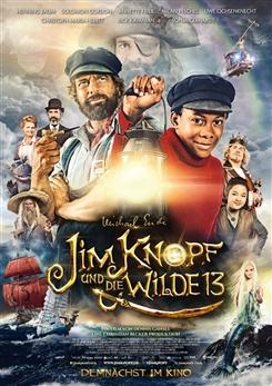 Ostbelgien - Jim Knopf und die Wilde 13