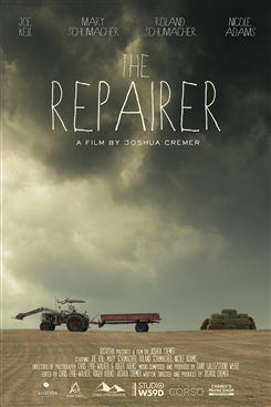 Ostbelgien - Premiere: The Repairer