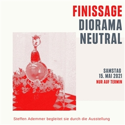 Ostbelgien - Finissage Diorama Neutral