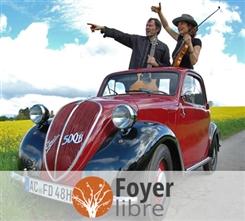 Ostbelgien - Duo Topolino | Foyer Libre