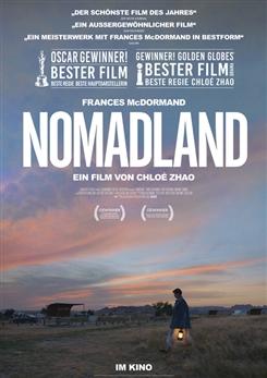 Ostbelgien - Nomadland