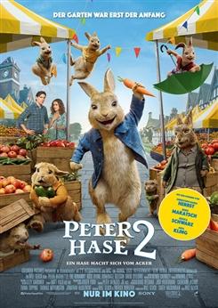 Ostbelgien - Peter Hase 2 - Ein Hase macht sich vom Acker