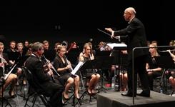 Ostbelgien - Sinfonisches Blasorchester Eifel-Ardennen 2021