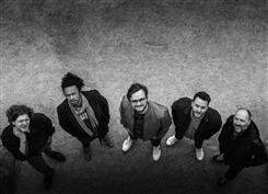 Ostbelgien - JazzImFOYER_Rahona Feat. Manuel Hermia