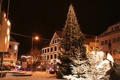 Ostbelgien - Weihnachtszauber in St.Vith