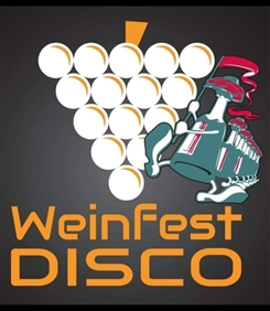 Ostbelgien - 32. Weinfest Lommersweiler