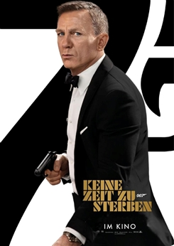 Ostbelgien - James Bond
