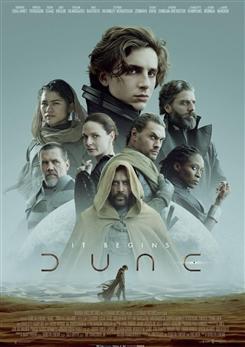 Ostbelgien - Dune