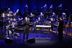 Ostbelgien - WDR Big Band, Vince Mendoza & Myra Melford